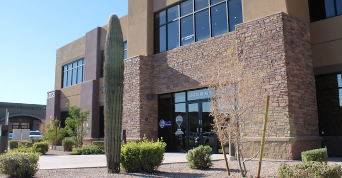 Smart Move Insurance Office - North Phoenix, AZ